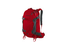 Mammut Nirvana Pro 25 inferno-smoke